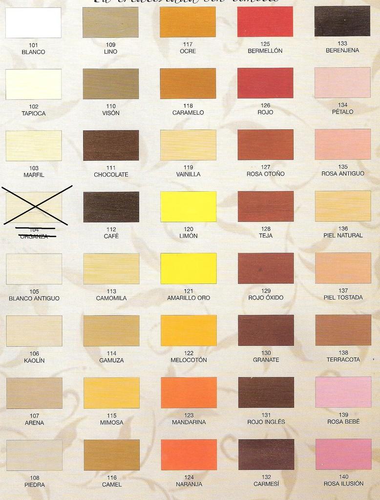 Pintura color vison el color topo adjunto fotos de como - Pintura color vison ...