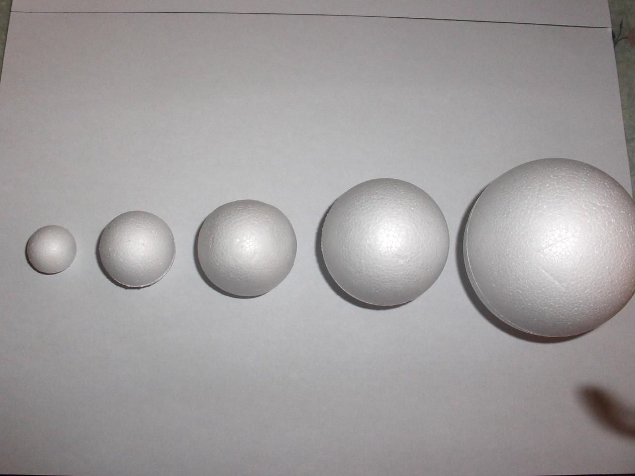 Corcho blanco o porex botticelli manualidades valencia - Manualidades corcho blanco ...