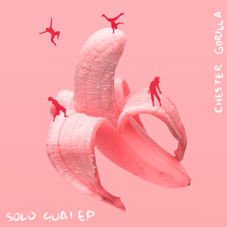 Chester Gorilla - Solo Guai