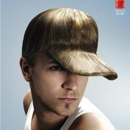次のラムズの帽子はコレで決まり!