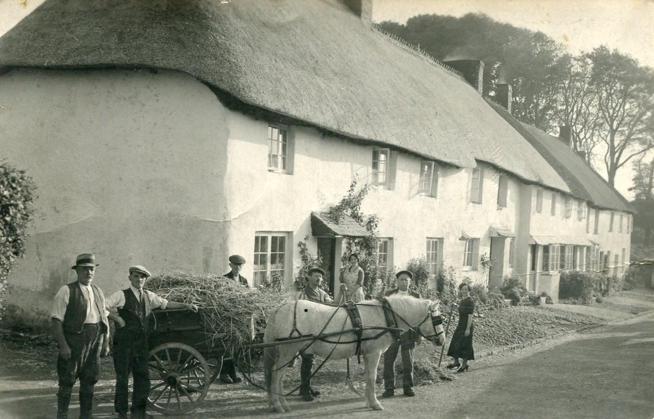 Prixford Cottages