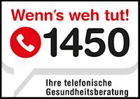 """Das Projekt """"Gesundheitsberatung am Telefon"""" ist ein Gemeinschaftsprojekt vom Bundesministerium für Arbeit, Soziales, Gesundheit und Konsumentenschutz, der Sozialversicherung und den Pilot-Bundesländern Wien, Niederösterreich und Vorarlberg."""