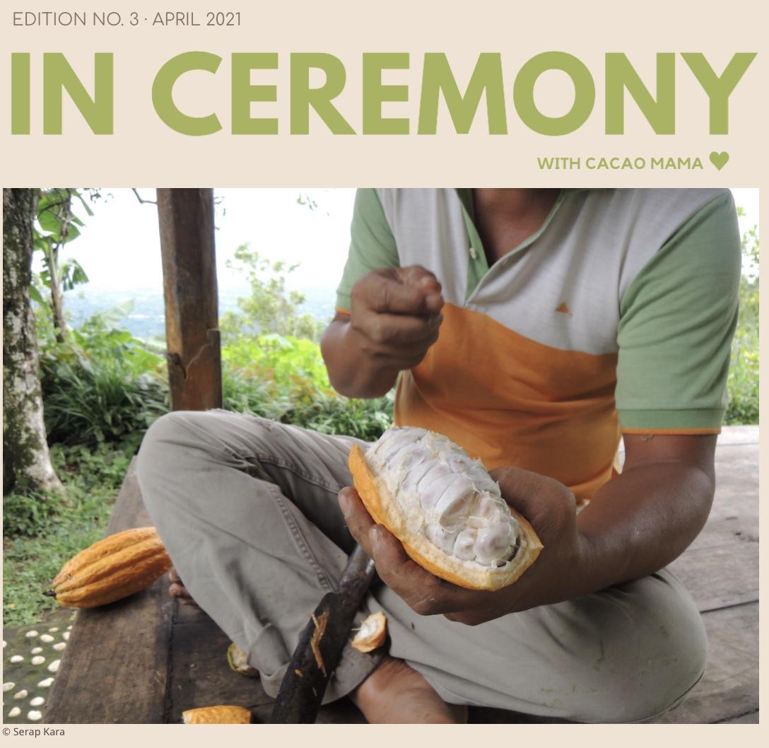In Ceremony ·  Edition No 3