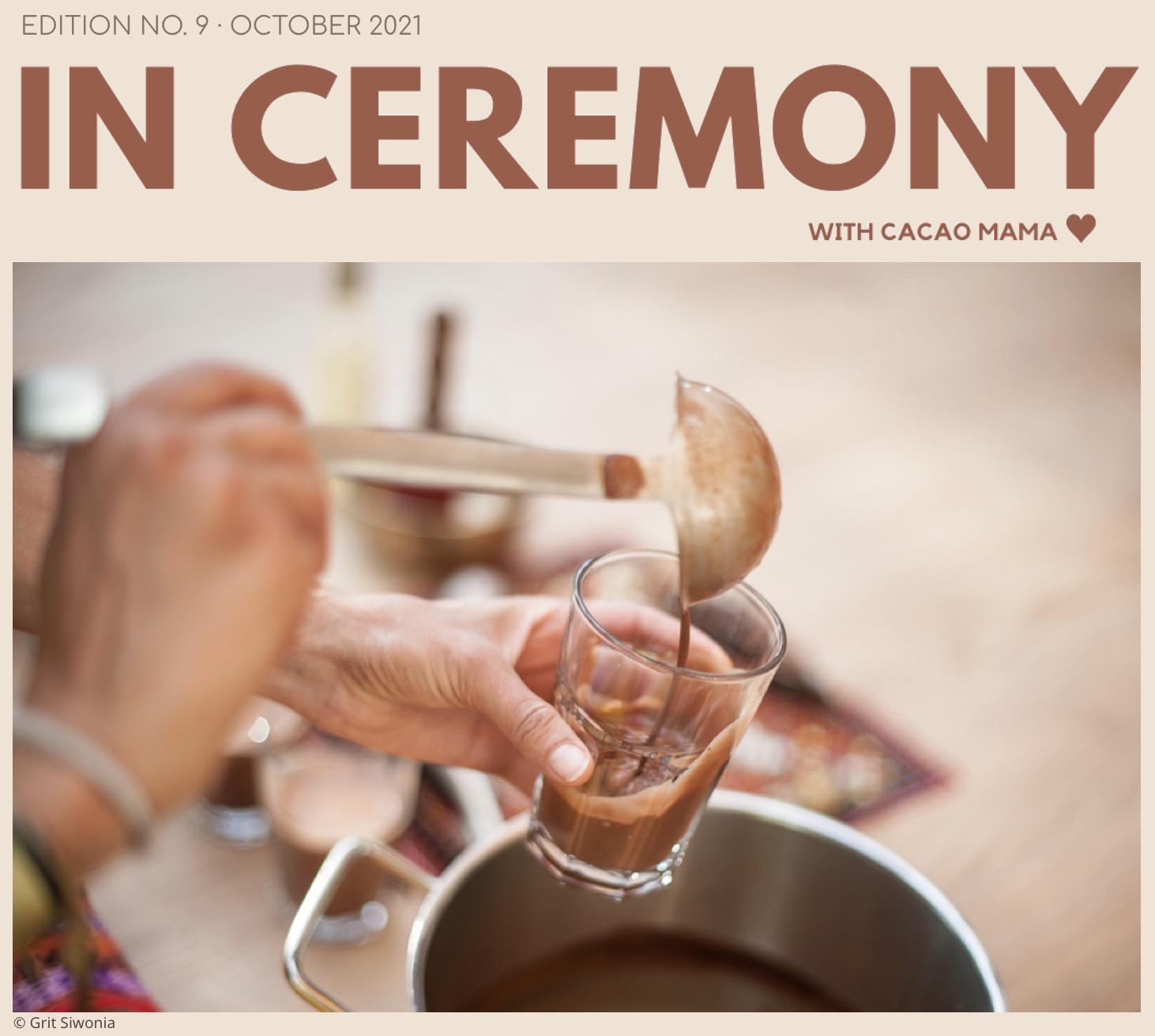 In Ceremony ·  Edition No 9