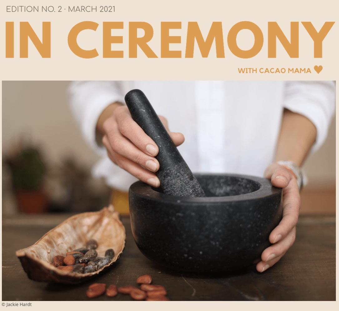 In Ceremony ·  Edition No 2