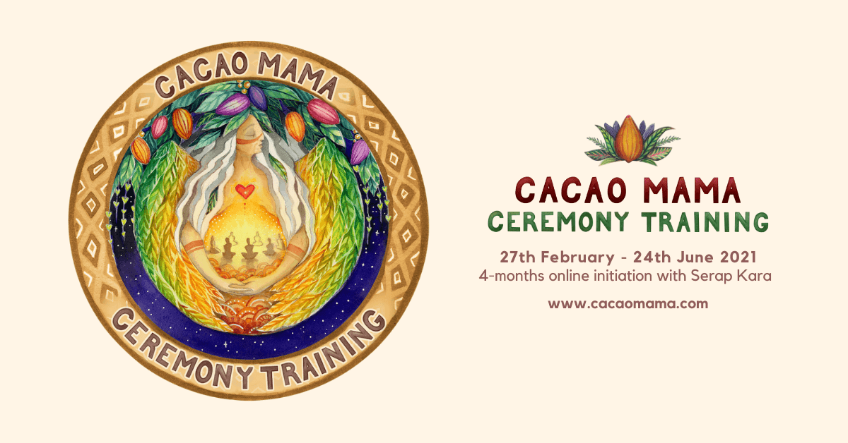Cacao Ceremony Training