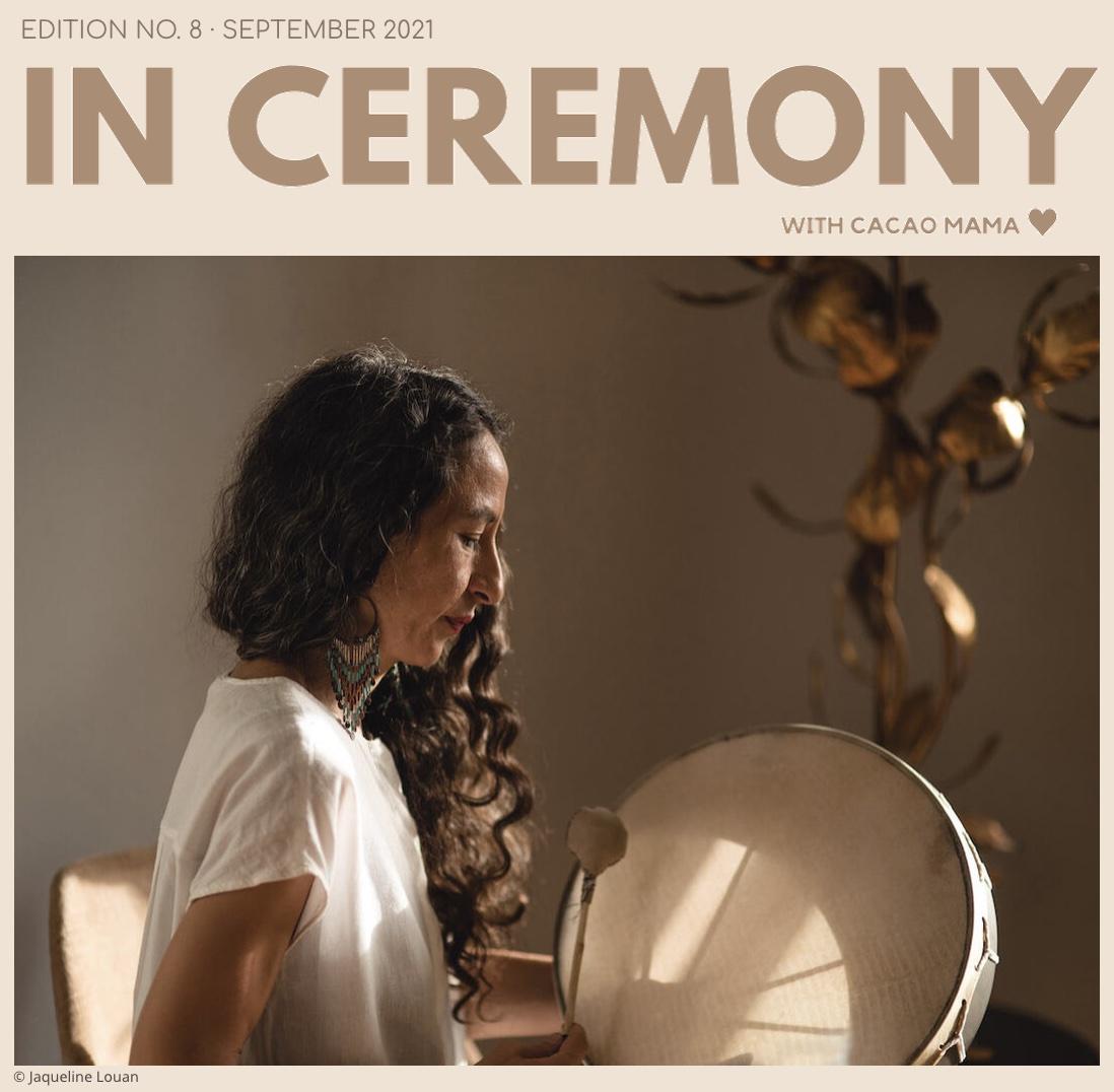 In Ceremony ·  Edition No 8