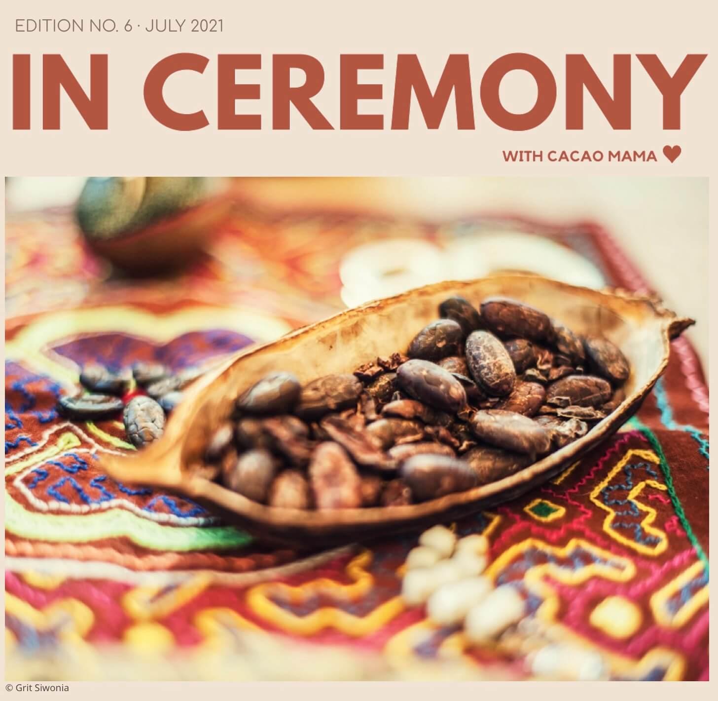 In Ceremony ·  Edition No 6