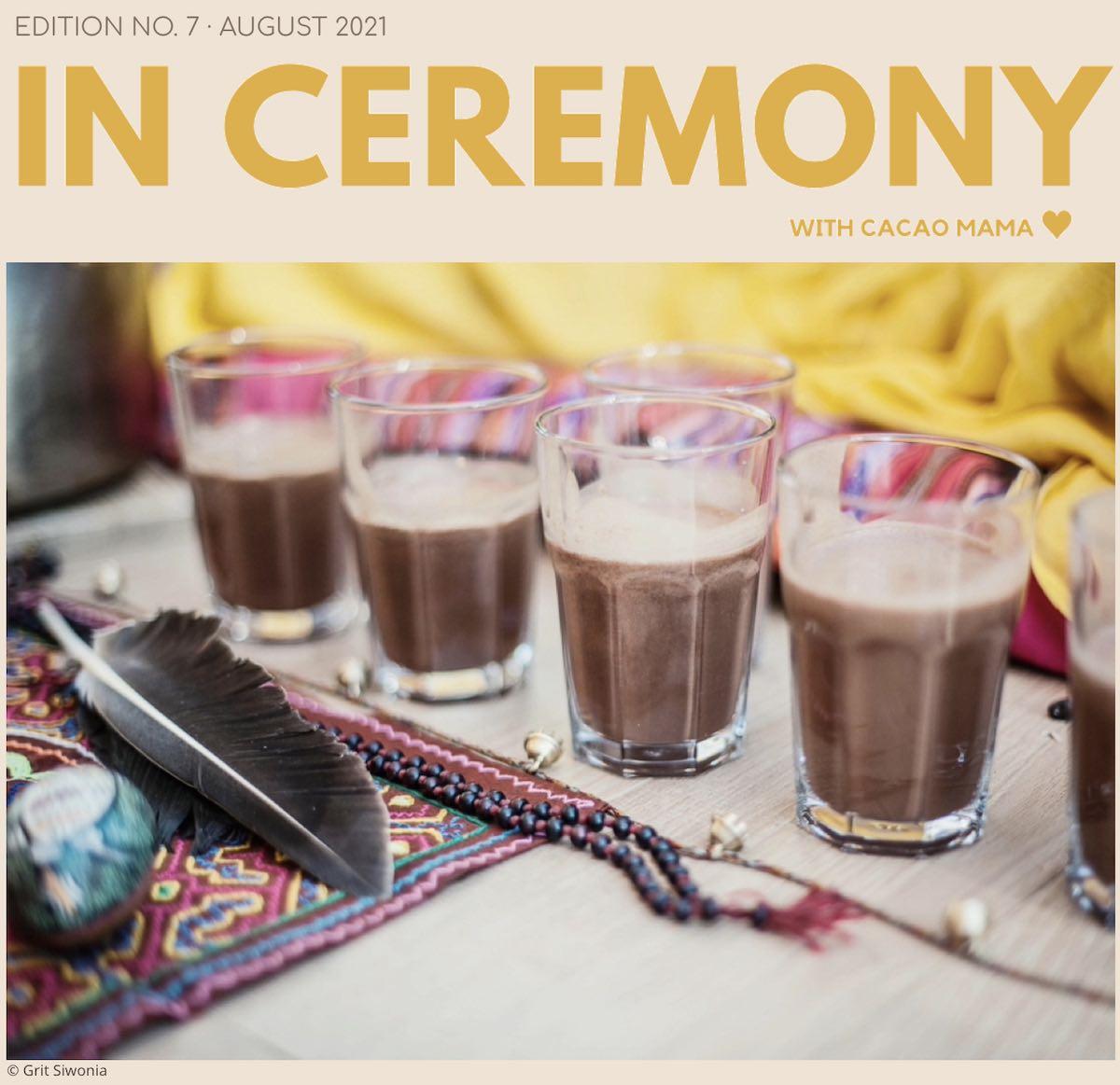 In Ceremony ·  Edition No 7