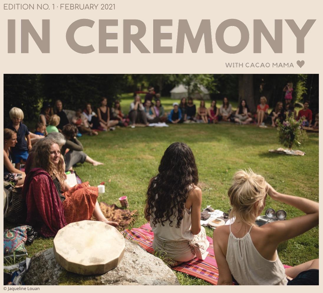 In Ceremony ·  Edition No 1