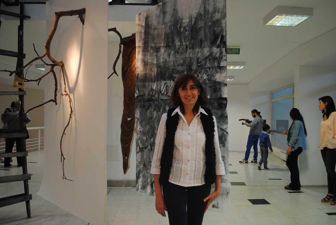 Andrea Trotta- TENDER Colectivo de Artistas