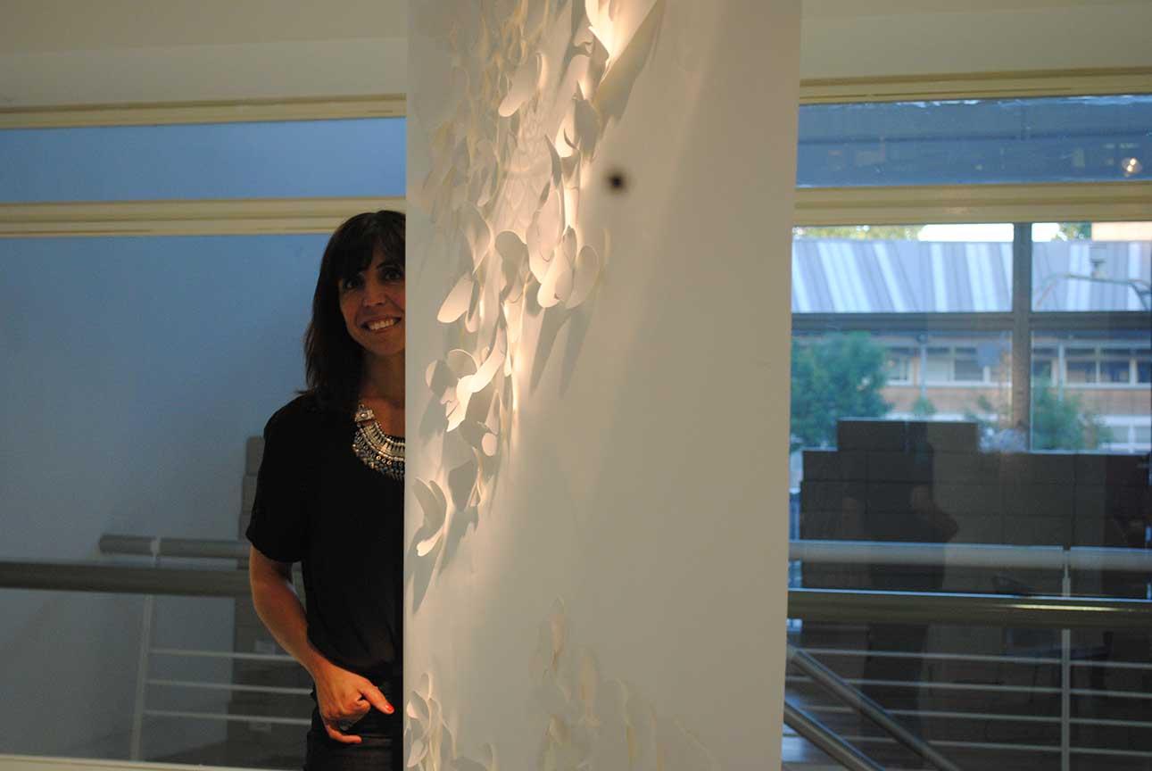 Marion Jüül- TENDER Colectivo de Artistas