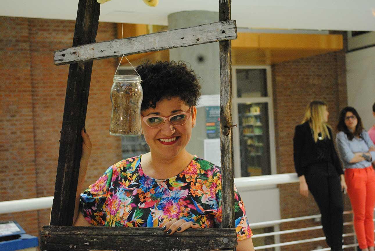 Jimena Geri- TENDER Colectivo de Artistas
