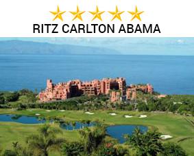 Peques Tenerife Babysitter - Ritz Carlton Abama