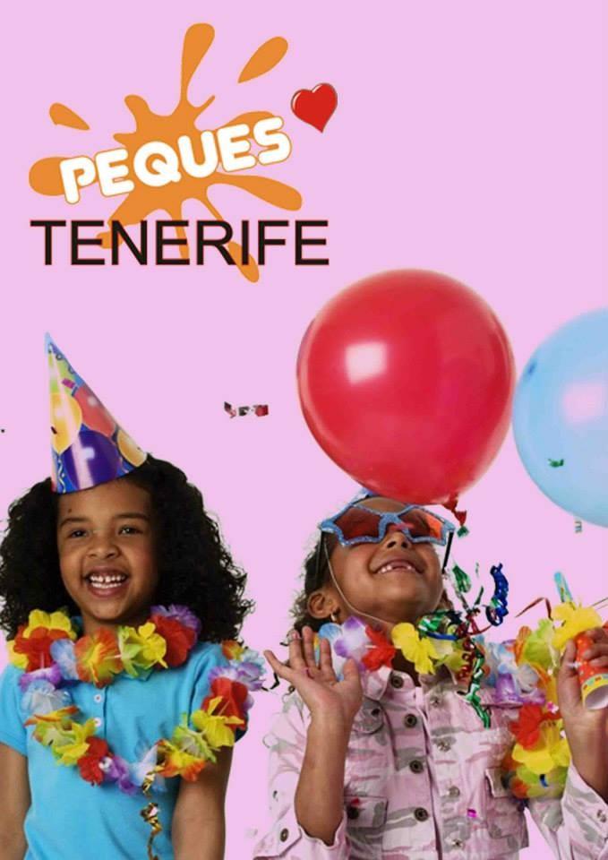 Peques Tenerife Babysitter & Mini Club