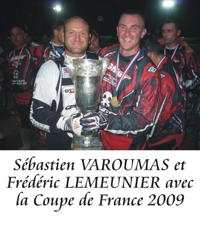 Frédéric et la coupe de France