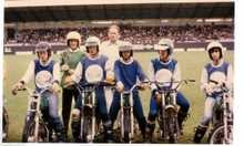 champions de France cadets 1981