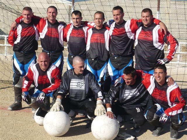 2008 équipe de France