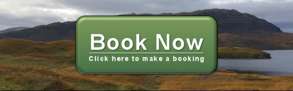 Bed and Breakfast NC500 Book Now
