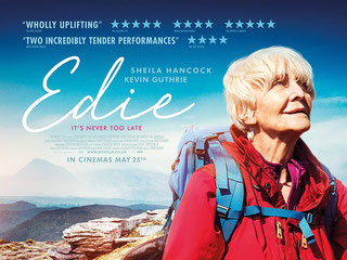 Edie The Movie