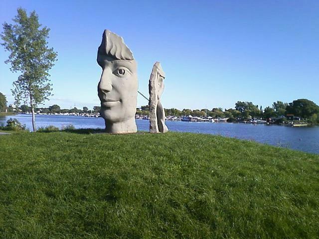 Lac St-Louis, Lachine - Gilles Bélanger