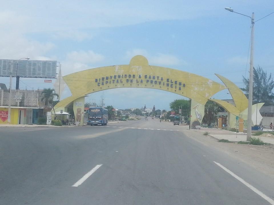 Province de Santa Elena