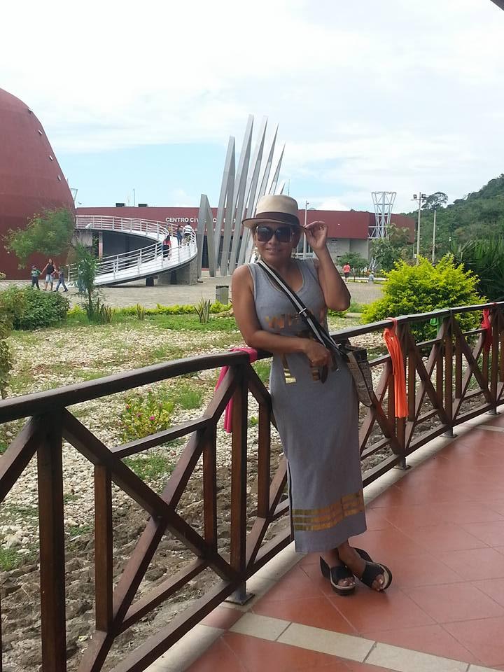 Montechristi, Manabi, où sont créés les chapeaux Panama