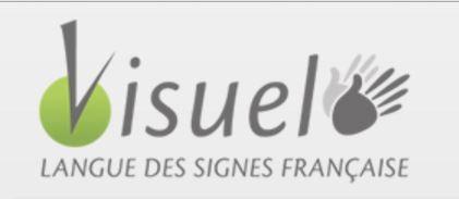 LSF _ Logo de l'Ecole de Langue des Signes Française