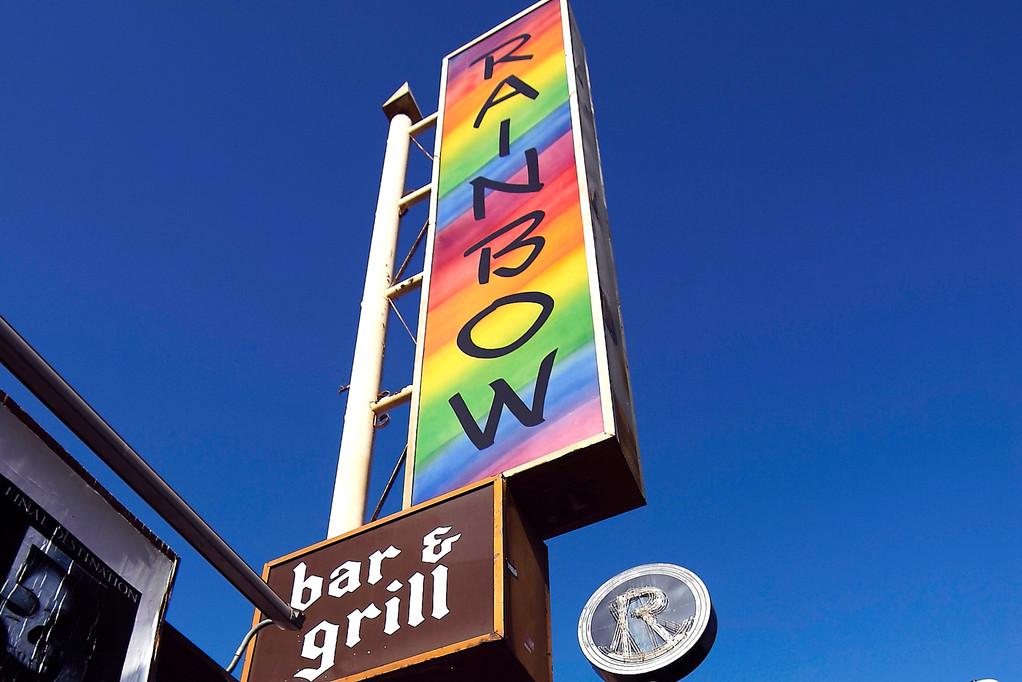 Rainbow & Roxy 2011 (Foto: Christian Düringer)