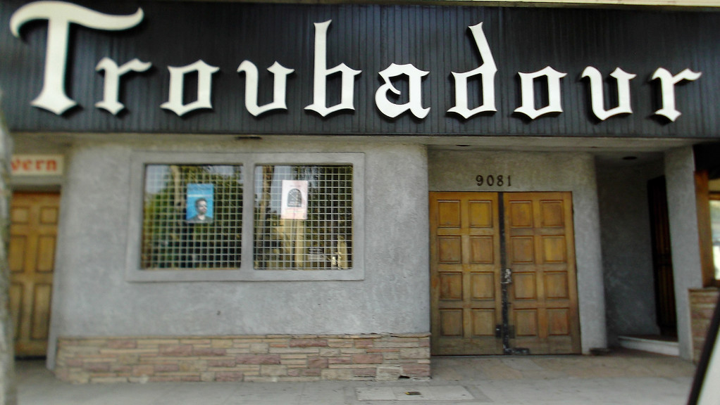 The Troubador (Foto: Zigzag)