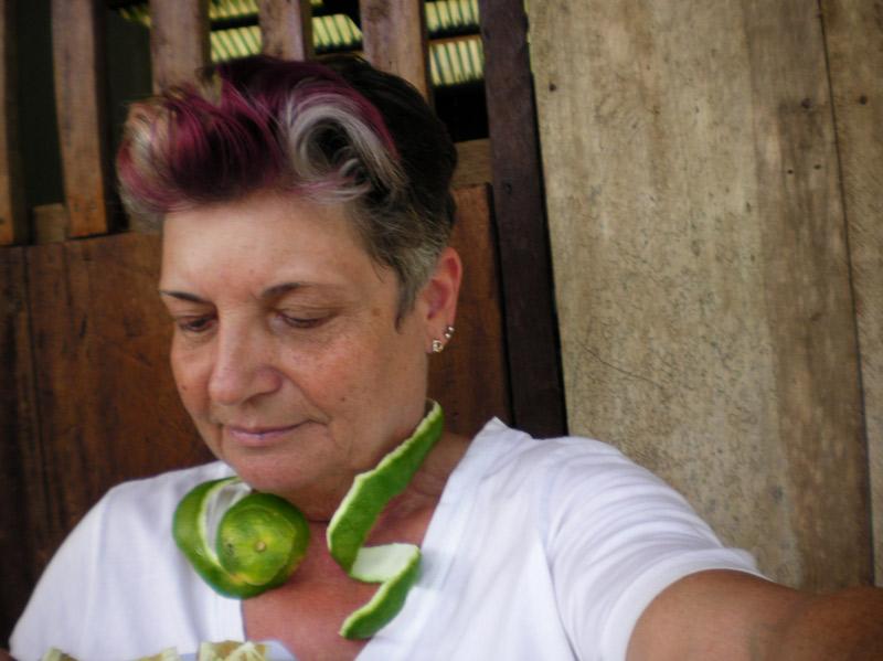 Diät mit Ayahuasca aus dem Dschungel Amazoniens