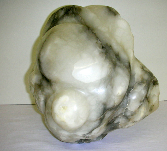 Metamorphose, Alabaster