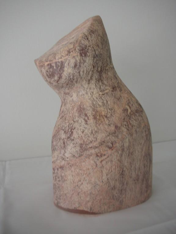 The pink Lady, Speckstein, verkauft