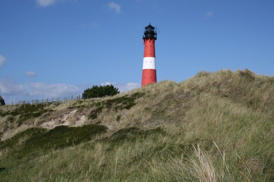 Hochzeitsleuchtturm Hörnum