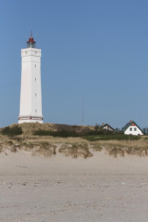 Blaavand Dänemark