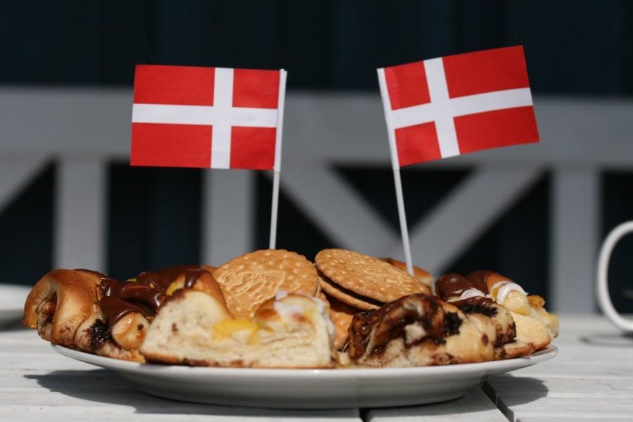 Willkommen in Dänemark!
