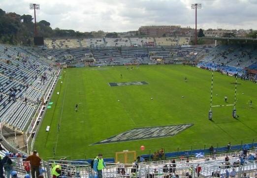 Stadio Flaminio, Roma