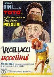 film di Pier Paolo Pasolini