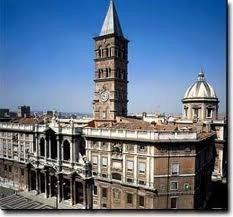 Basilica di Santa Maria Maggiore, Roma - Wikimedia (CC)