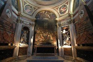 Cappella Chigi