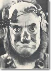 Ettore Petrolini interpreta Nerone