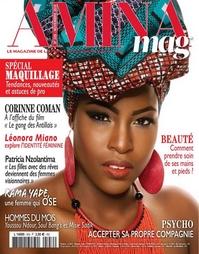 Magazine Amina