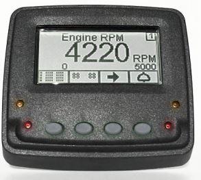 CAN VU 230