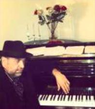 Klavier: Giorgos Chatziantonis