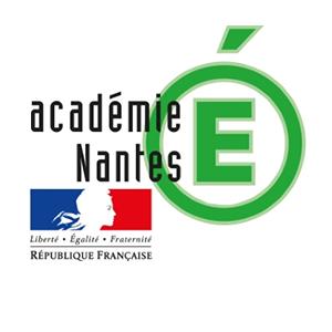 Liste des enseignants référents: document académie Nantes.
