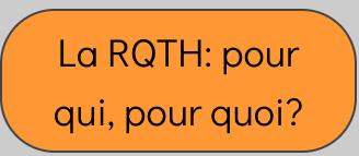 Demander une RQTH: comment, pourquoi?