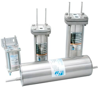 Mechatest Sampling - Sentry Steam Cooler
