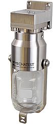 Mechatest Liquid Sampling Solution for NeSSI system