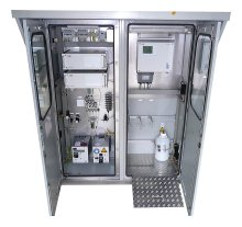 Mechatest Liquid and Gas Analyser System Solutions