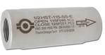 Mechatest Sampling - Thermomegatech Thermal Shutoff Valve TSV